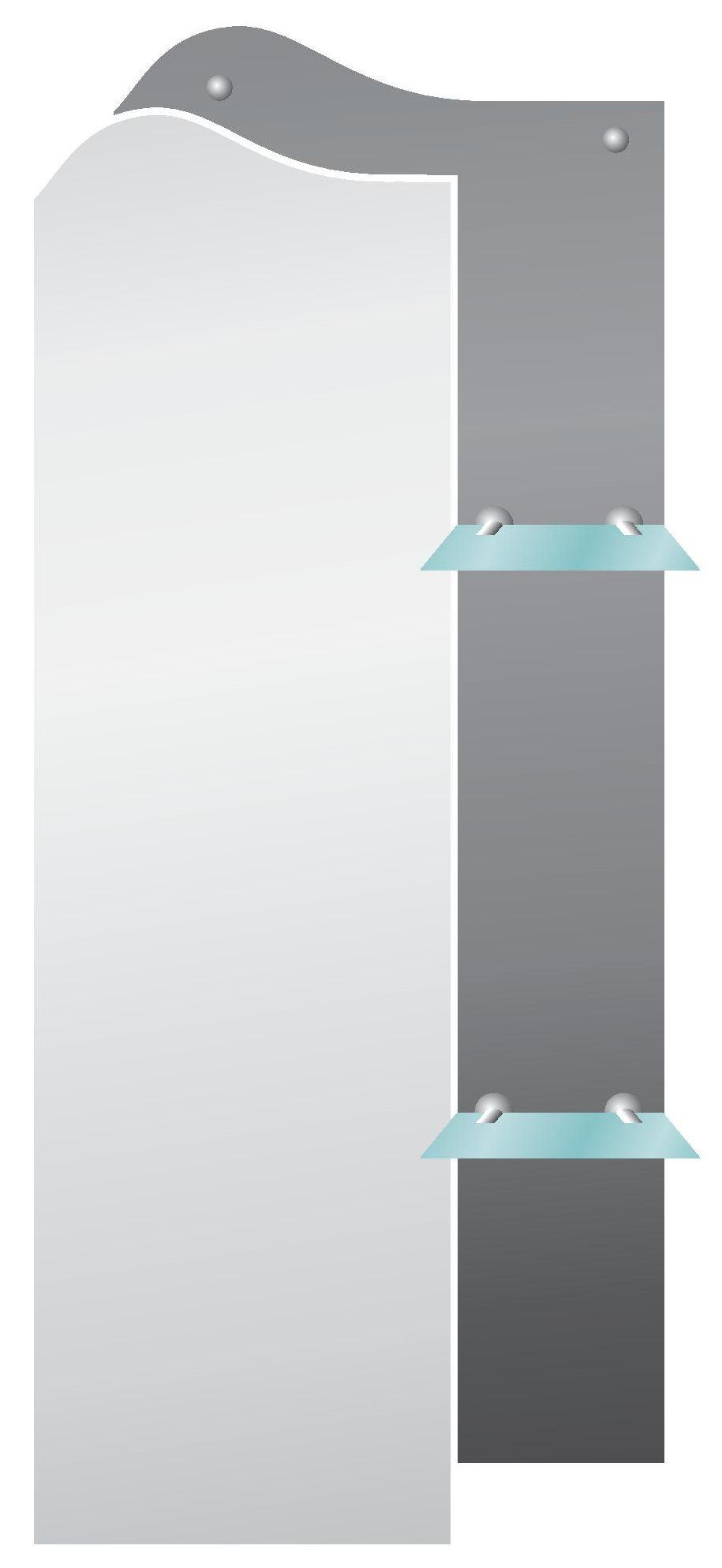 Зеркала оптом от производителя